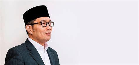 biography of ridwan kamil now jakarta interview with pak ridwan kamil mayor of
