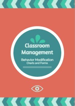 Behaviour Modification Classroom Management by Behavior Modification Classroom Management Charts And