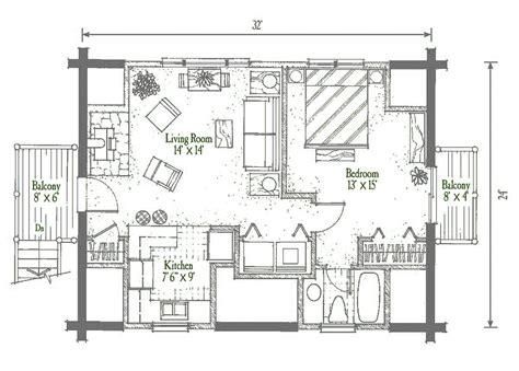garage homes floor plans studio garage log homes floor plan