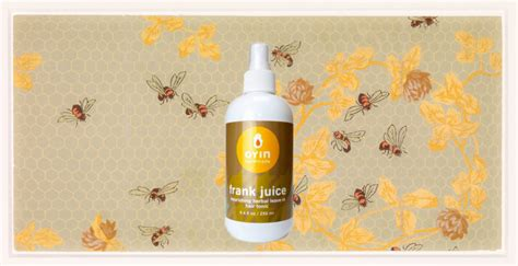 Oyin Handmade - review oyin handmade s frank juice hair