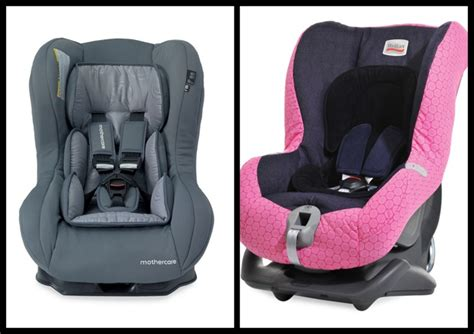 Mothercare Madrid Car Seat shopping for a child car seat singaporemotherhood