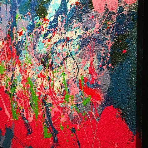 delle emozioni lettere i colori delle emozioni martino zanetti in mostra a
