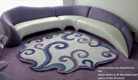 custom contemporary rugs pin by heaven s best carpet cleaning lewisburg pa on unique flooring