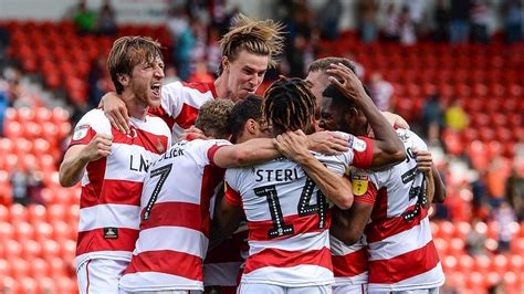 talks rovers team spirit news doncaster rovers