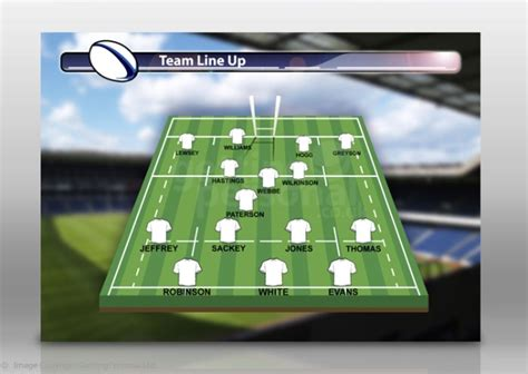 make your own calendar for 99p personalised rugby line up print personalised pictures
