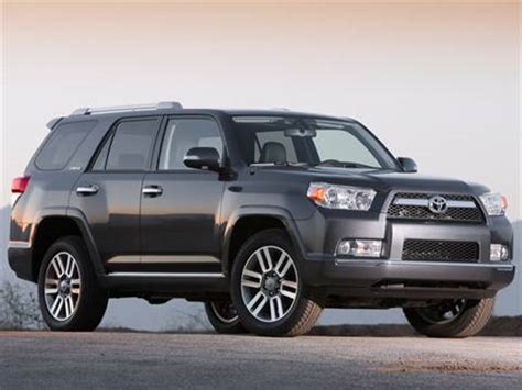 kelley blue book classic cars 2000 toyota 4runner security system 2013 toyota 4runner pricing ratings reviews kelley blue book