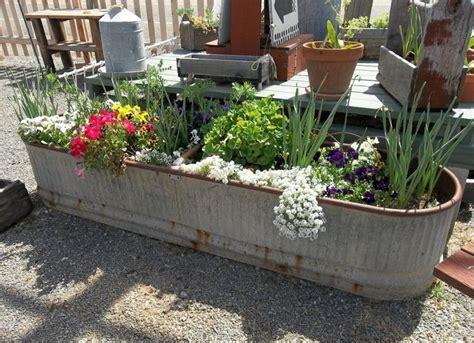 unique outdoor planters garden ideas planters bews2017