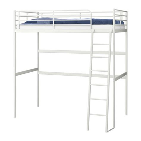 Tromso Loft Bed Frame I Need A Small Diy Sofa Solution 90cm Wide
