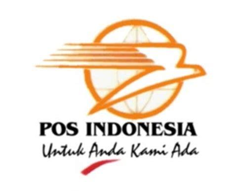 layout kantor pos indonesia logo pos indonesia download gratis