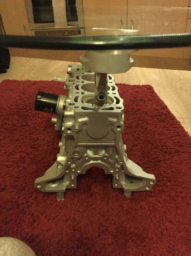 engine coffee table for sale in ballina mayo from niall mac1