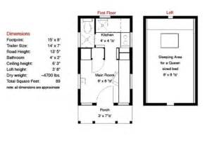 Tiny House Floor Plans Free Exploiting The Help Of Tiny House Plans Free Home