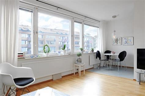 minimalist one room apartment 10 small one room apartments featuring a scandinavian d 233 cor