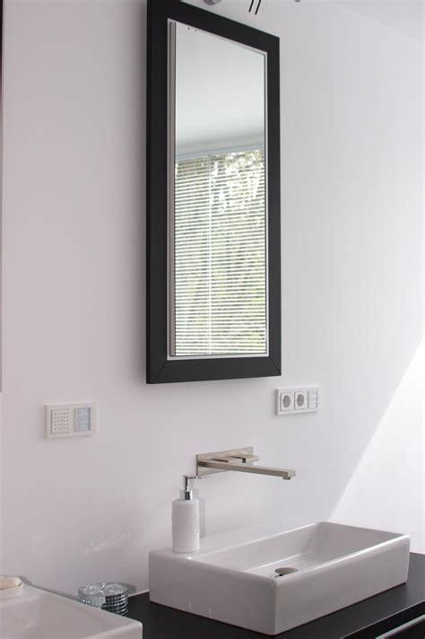 spiegelschrank umlaufende beleuchtung baderaum casa m 246 belwerkst 228 tten