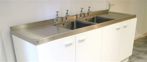 double bowl double drainer stainless steel sink stainless design services ltd double bowl sit on sink tops