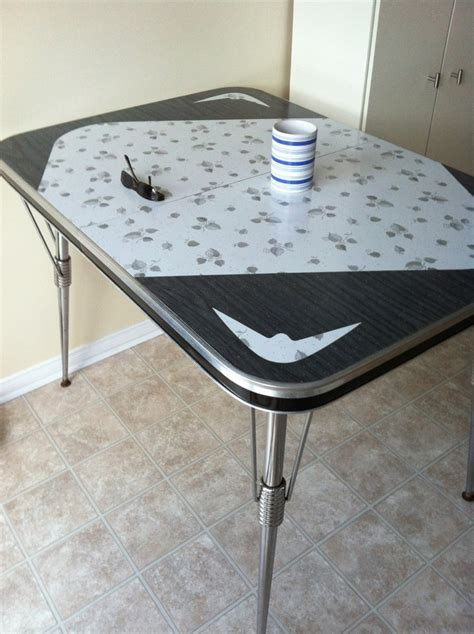 Mid Century Kitchen Table by Mid Century Kitchen Table Vintage Things