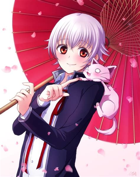 K Anime Shiro by 21 Best Isana Yashiro Shiro K Project Images On