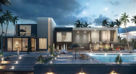 villa home design home design ideas cgarchitect professional 3d architectural visualization user community modern contemporary