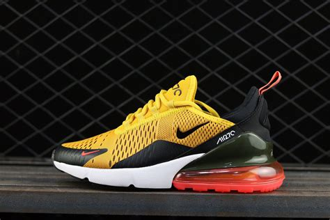 nike air max 270 tiger black gold punch white for sale hoop