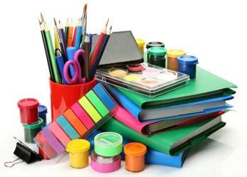 beli perlengkapan utama sekolah
