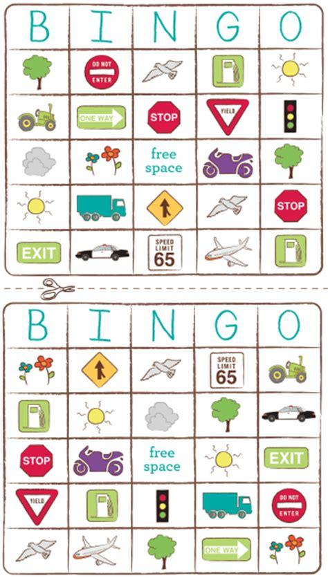 Travel Bingo Card Template by Travel Bingo Printable Printable 360 Degree