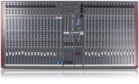 Mixer Allen Heath Zed 436 allen heath zed 436 mixer