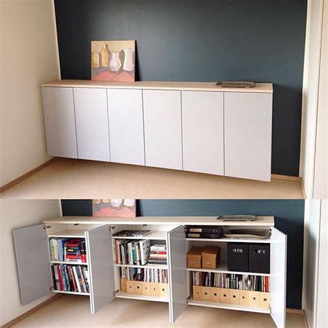Ikea Metod Arbeitszimmer by Die Besten 25 Ikea Hacker Ideen Auf Ikea