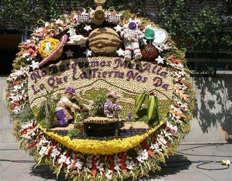 fiere fiori fiera dei fiori in colombia un esplosione di colori e