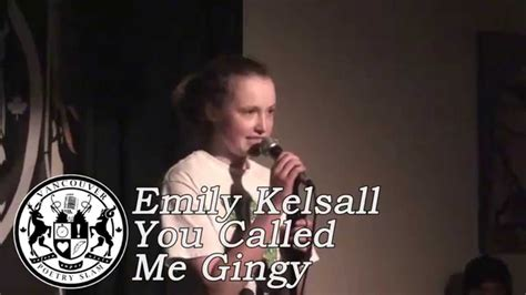 what is a biographical film called kelsall emily biography