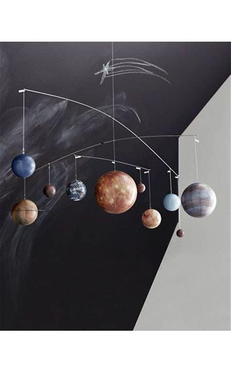 solar system mobile solar system and solar on pinterest