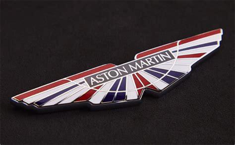 aston martin car badge aston martin car symbol