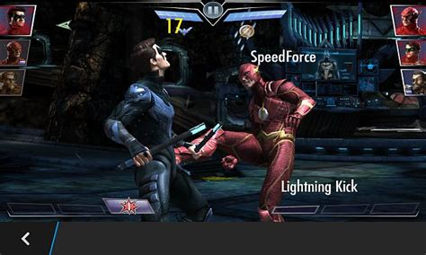 injustice gods among us android steps and tricks on how injustice gods among us work on my z10 blackberry forums at crackberry
