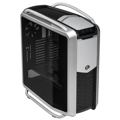 Cooler Master Cosmos Ii cooler master launches cosmos ii 25th anniversary edition theoverclocker