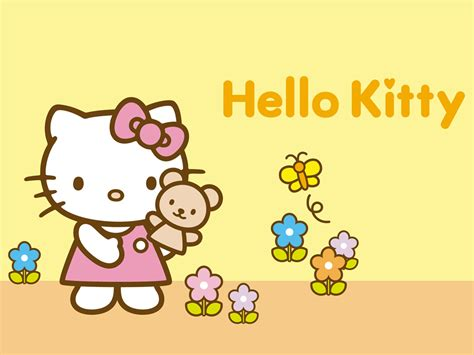 wallpaper cute hello kitty cute hello kitty wallpapers