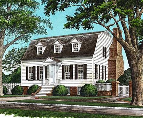 house plans with gambrel roof craftsmancolonial classic gambrel with secluded master suite 32457wp 1st floor