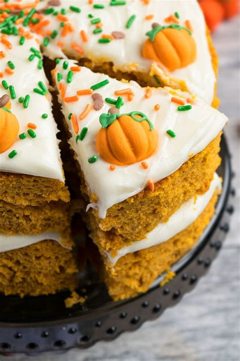 pumpkin cake with cake mix easy pumpkin cake recipe with cake mix cakewhiz