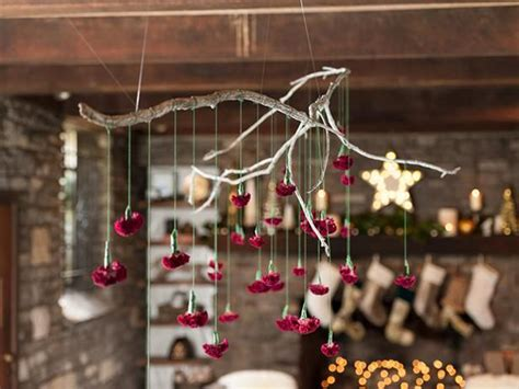 diy natural holiday decorations 10 cool projects to try