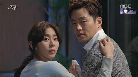 Drama Korea Marriage Contract marriage contract episode 7 187 dramabeans korean drama recaps
