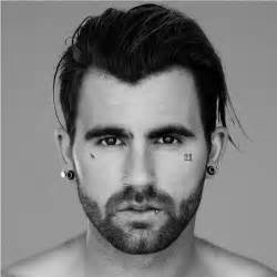 guys combed hair top 100 best medium haircuts for men most versatile length