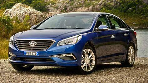 Hyundai Sonata Sales by 2015 Hyundai Sonata New Car Sales Price Car News