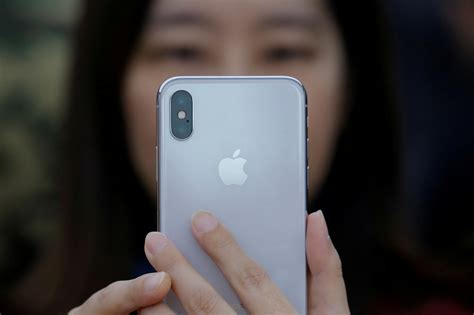 apple iphone x to offer second ar 3d laser sensor report fortune