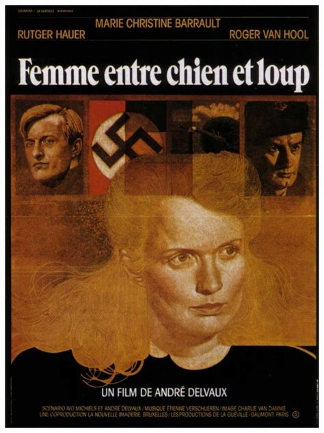 film romance entre deux femmes woman between wolf and dog 1979 posters the movie