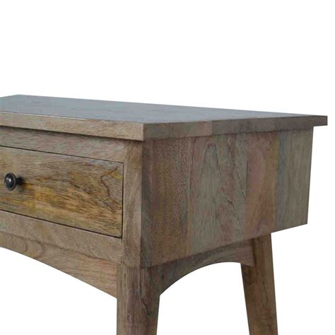 table ness hallway console table loch ness furniture uk handmade