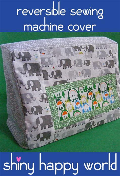 pattern sewing machine cover free pattern sewing machine cover by wendi gratz