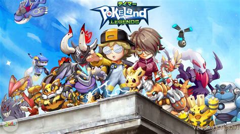legends apk android pokeland legends apk obb version android dan pc