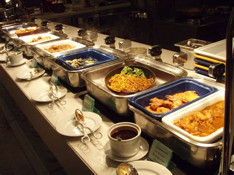 hotel buffet bangkok buffet cuisine unplugged at pullman bangkok king power lat s travel food