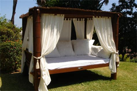 balinese bed balinese beds decor the man cave