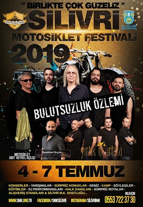 silivri motosiklet festivali motosikletclub
