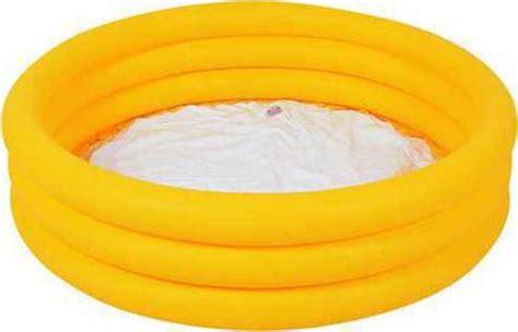 Kolam Baby Smiley Giraffe Baby Pool Intex 57105 T2909 bestway play pool 51027 yellow skroutz gr