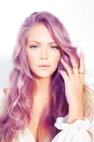 beautiful hairstyles and colours pastel color hair fashion beautiful lorel pastel colours