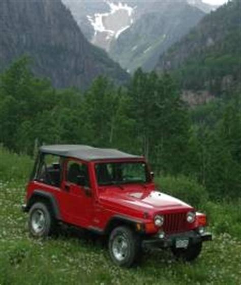 Jeep Rentals Durango Co Ouray Jeep Rental Jeep Rentals Jeep Tours Jeep